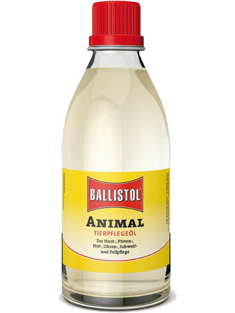 Ballistol L Animal - 100 ml amarillo/rojo